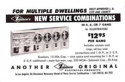 adv022447 - Hardware Advertising Old Vintage Antique Post Card