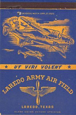 adv027003 - Matchbook Cover Postcard on back Old Vintage Antique Post Card