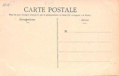 adv100001 - Advertising Byrrh Postcard Tonique Hygienique A Base De Vins Genereux de Quinquina Old Vintage Antique Post Card  back