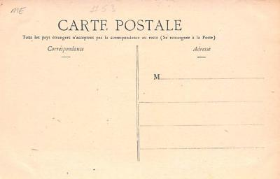 adv100011 - Advertising Byrrh Postcard Tonique Hygienique A Base De Vins Genereux de Quinquina Old Vintage Antique Post Card  back