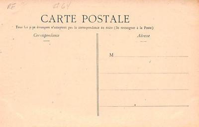 adv100021 - Advertising Byrrh Postcard Tonique Hygienique A Base De Vins Genereux de Quinquina Old Vintage Antique Post Card  back