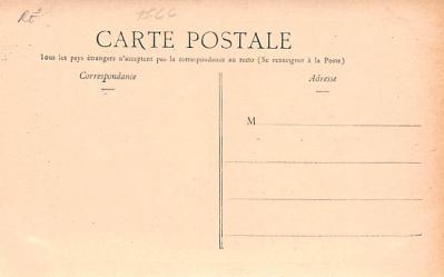 adv100031 - Advertising Byrrh Postcard Tonique Hygienique A Base De Vins Genereux de Quinquina Old Vintage Antique Post Card  back