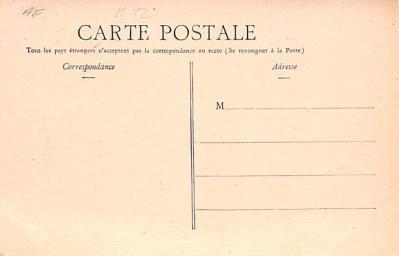 adv100039 - Advertising Byrrh Postcard Tonique Hygienique A Base De Vins Genereux de Quinquina Old Vintage Antique Post Card  back