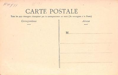 adv100045 - Advertising Byrrh Postcard Tonique Hygienique A Base De Vins Genereux de Quinquina Old Vintage Antique Post Card  back