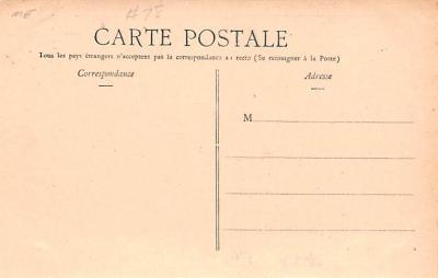 adv100057 - Advertising Byrrh Postcard Tonique Hygienique A Base De Vins Genereux de Quinquina Old Vintage Antique Post Card  back