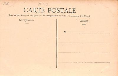 adv100075 - Advertising Byrrh Postcard Tonique Hygienique A Base De Vins Genereux de Quinquina Old Vintage Antique Post Card  back