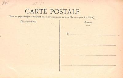 adv100079 - Advertising Byrrh Postcard Tonique Hygienique A Base De Vins Genereux de Quinquina Old Vintage Antique Post Card  back