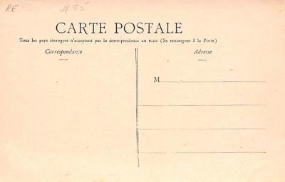 adv100089 - Advertising Byrrh Postcard Tonique Hygienique A Base De Vins Genereux de Quinquina Old Vintage Antique Post Card  back