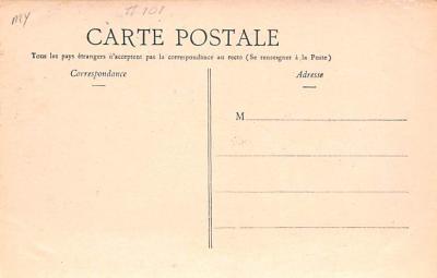 adv100093 - Advertising Byrrh Postcard Tonique Hygienique A Base De Vins Genereux de Quinquina Old Vintage Antique Post Card  back