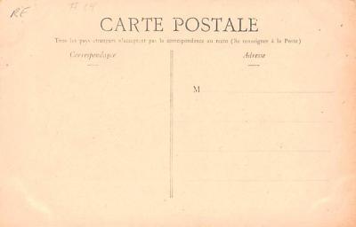 adv100127 - Advertising Byrrh Postcard Tonique Hygienique A Base De Vins Genereux de Quinquina Old Vintage Antique Post Card  back