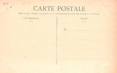 adv100131 - Advertising Byrrh Postcard Tonique Hygienique A Base De Vins Genereux de Quinquina Old Vintage Antique Post Card  back