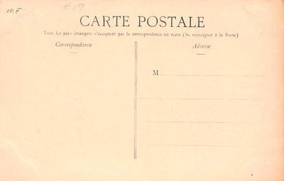 adv100141 - Advertising Byrrh Postcard Tonique Hygienique A Base De Vins Genereux de Quinquina Old Vintage Antique Post Card  back
