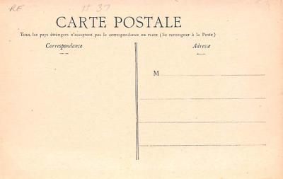 adv100151 - Advertising Byrrh Postcard Tonique Hygienique A Base De Vins Genereux de Quinquina Old Vintage Antique Post Card  back