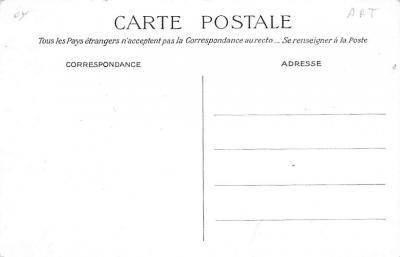 adv100203 - Advertising Byrrh Postcard Tonique Hygienique A Base De Vins Genereux de Quinquina Old Vintage Antique Post Card  back