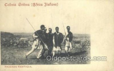 Colnioa Eritrea