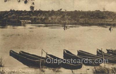 River Quanza