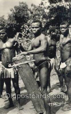 Oubangui Chari