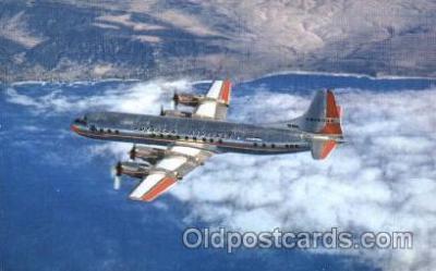 American Airlines, Jet prop