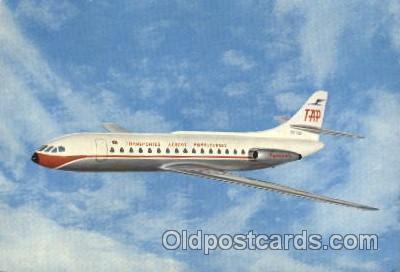 Transportes Aeros Portugeses, CS-TCA