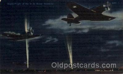 U.S.Army Bombers