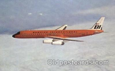 Braniff Internatinal