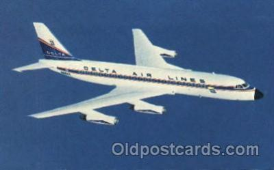 Delta Air Lines, Convair 880