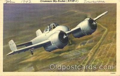 Grumman Sky-Rocket