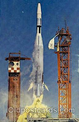 Ranger III, Cape Canaveral Florida USA
