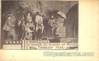 Venice Crescent Park