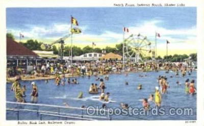 Indiana Beach, IN, USA