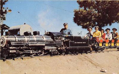 amp006001 - Canon City, Colorado, CO, USA Postcard