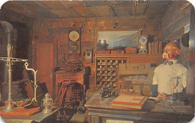 amp006013 - Colorado, CO, USA Springs, Colorado, CO, USA Postcard