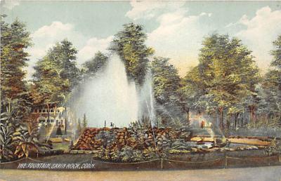 amp007021 - Savin Rock, Connecticut, CT, USA, USA Postcard