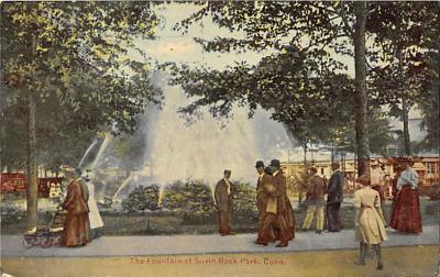 amp007029 - Savin Rock Park, Connecticut, CT, USA, USA Postcard