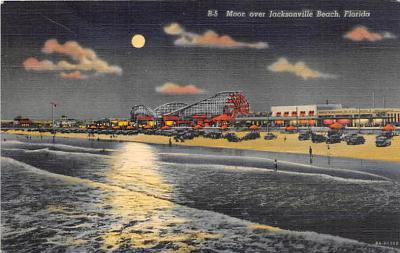 amp009024 - Florida, FL, USA Postcard