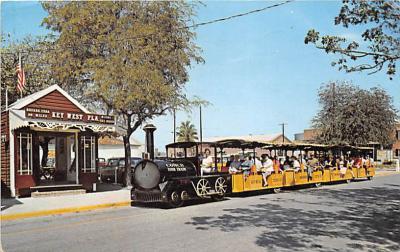amp009032 - Key West, Florida, FL, USA Postcard