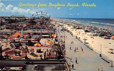 amp009035 - Florida, FL, USA Postcard