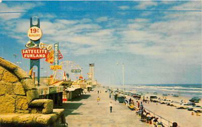 amp009040 - Florida, FL, USA Postcard