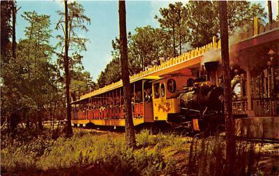 amp009043 - Daytona Beach, Florida, FL, USA Postcard