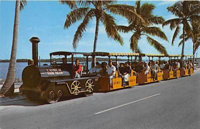 amp009046 - Key West, Florida, FL, USA Postcard
