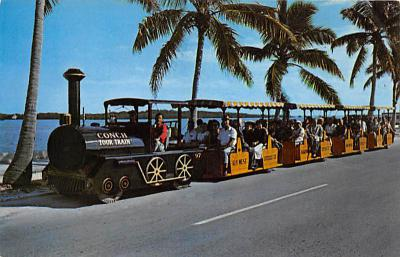 amp009052 - Key West, Florida, FL, USA Postcard