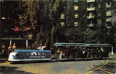 amp051003 - Washington, DC, USA Postcard