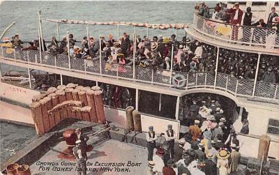 amp100072 - Amusement Park Postcard Post Card