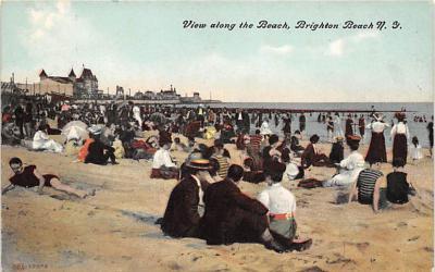 amp100190 - Amusement Park Postcard Post Card