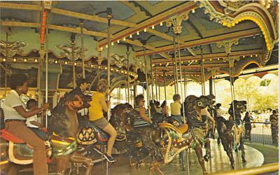 amp400004 - Hershey, Pennsylvania, PA, USA Postcard