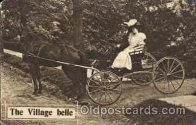The Village Belle