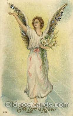ang001032 - Angel, Angels Postcard Post Card