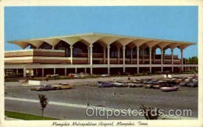 Memphis Metropolitain Airport, Memphis, TN USA