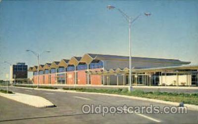 Hancock Municipal Airport, Syracuse, NY USA