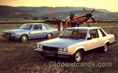1978 Zephyr